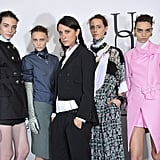 Alessandra Facchinetti Returns to Fashion With Uniqueness