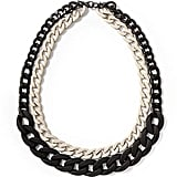 Sabine Chain Link Necklace