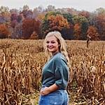 Author picture of McKenna Shanholtzer