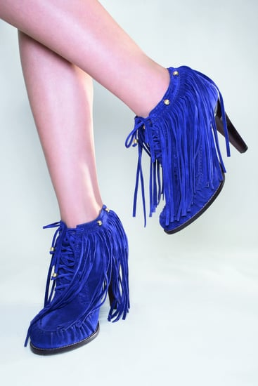 Designer Shoes for Spring 2010, Heels, New Season
