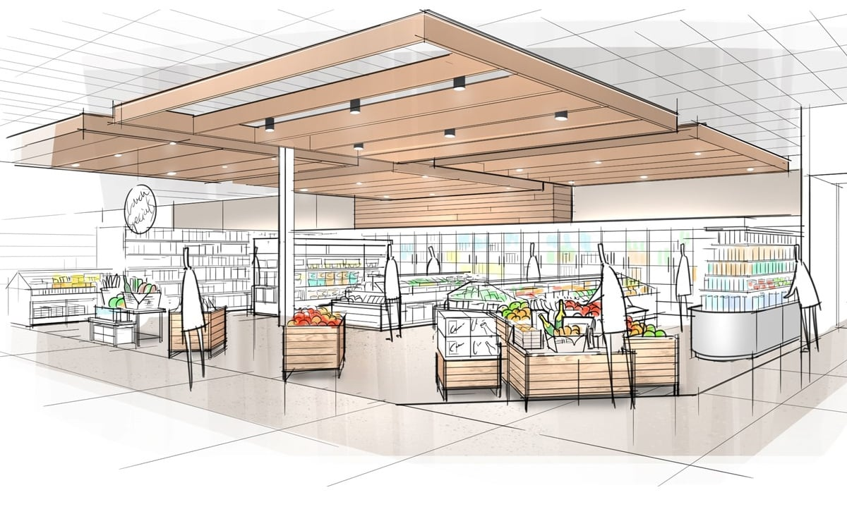 Target Is Remodeling Stores Popsugar Home