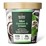 Mint Cookies & Cream