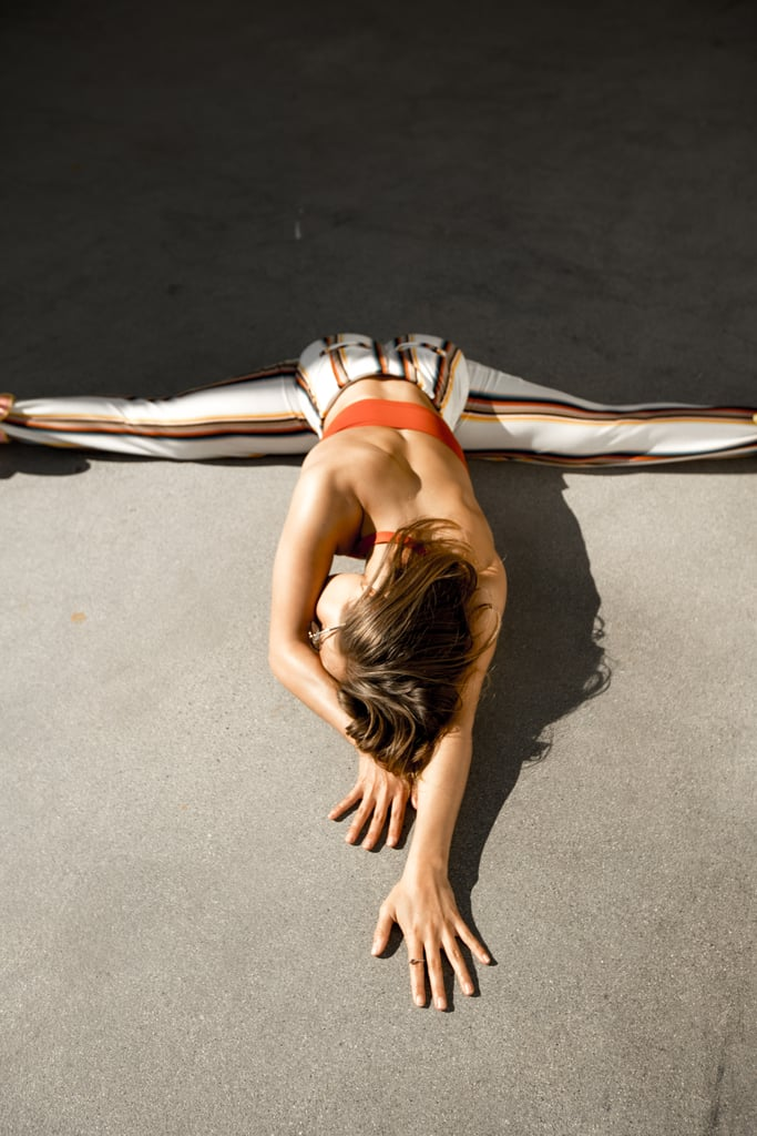 Learn to do the splits.
