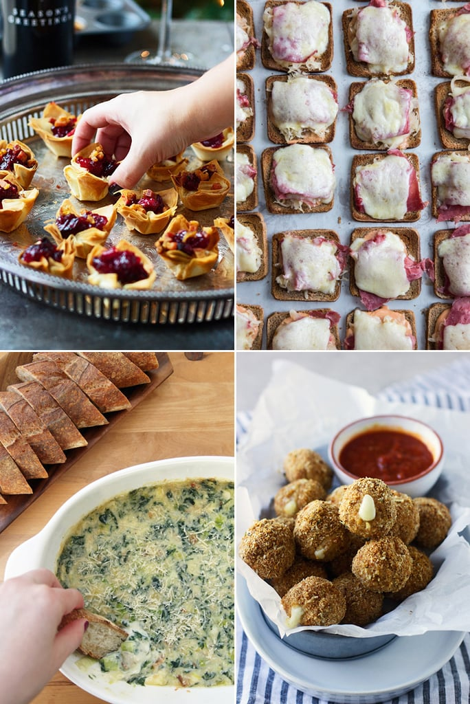 Party Food Recipes