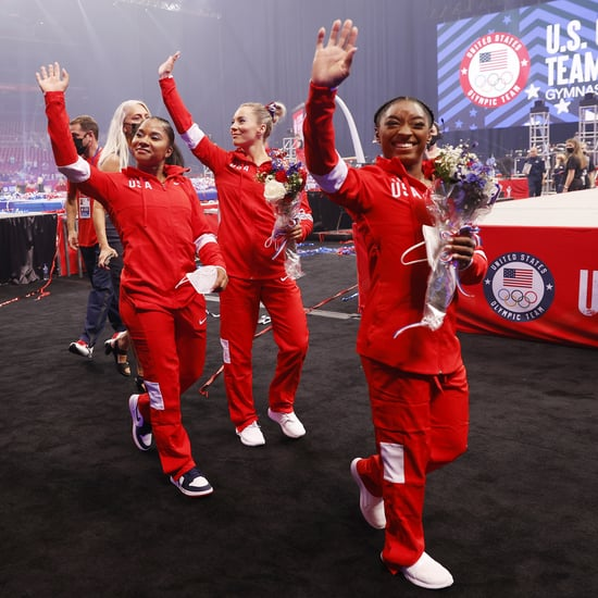 Olympics 2021 Women's Gymnastics Medal Predictions For Tokyo