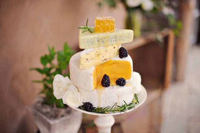 """""""Cheese"""" Cake"""