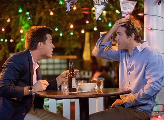 The Change-Up Movie Review Starring Ryan Reynolds, Jason Bateman, Olivia Wilde