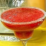 Fresh Strawberry Marg-alrightas