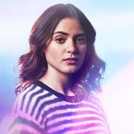 Luna Blaise Reveals Details About Manifest Season 3