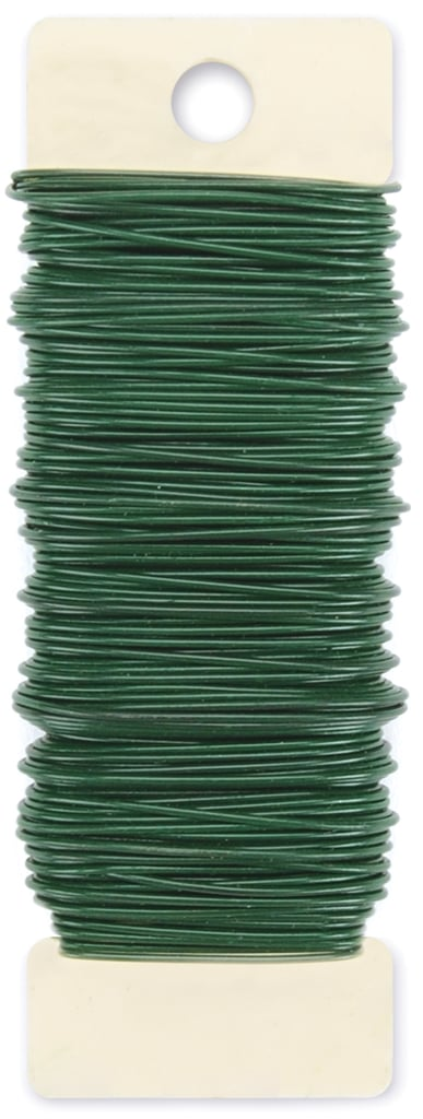 Paddle Wire 20 Gauge, Green
