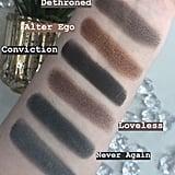 CoverGirl Overthrown Eyeshadow Palette