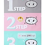 Holika Holika Pig-Nose Clear Blackhead 3-Step Kit - Box Set