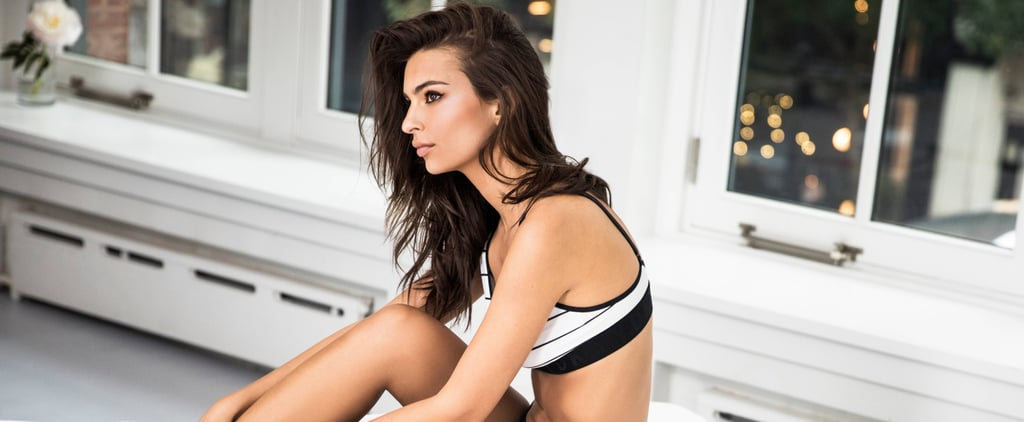 You'll Want to Buy Every Piece From Emily Ratajkowski's New DKNY Campaign