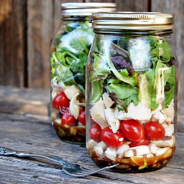 5-Ingredient Salad