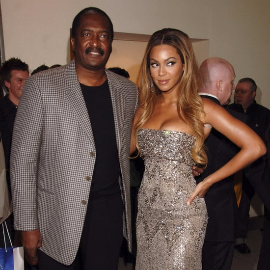 Reactions to Mathew Knowles's Tweet About Beyonce's Twins