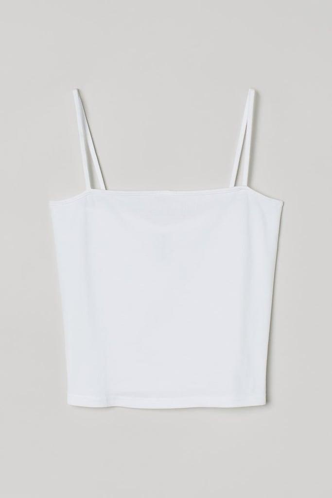 Short Camisole Top