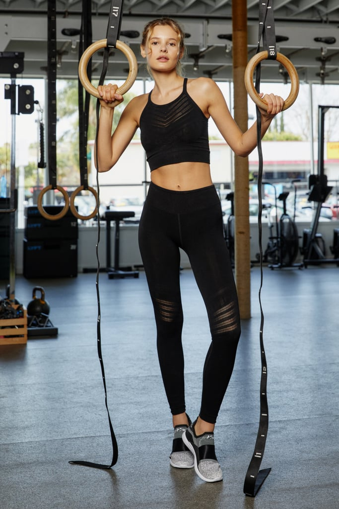 Free People Eco-Friendly Workout Clothes