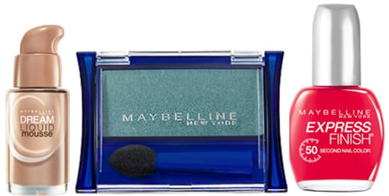 Maybelline Sponsors New York Fashion Week