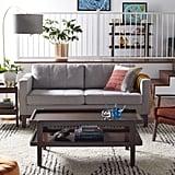 MoDRN Mid-Century Pullman Apartment Sofa