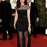 Rachel Weisz and Daniel Craig Heat Up the Golden Globes Carpet