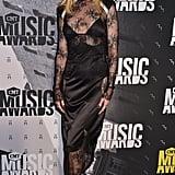 Nicole Kidman at the 2017 CMT Awards