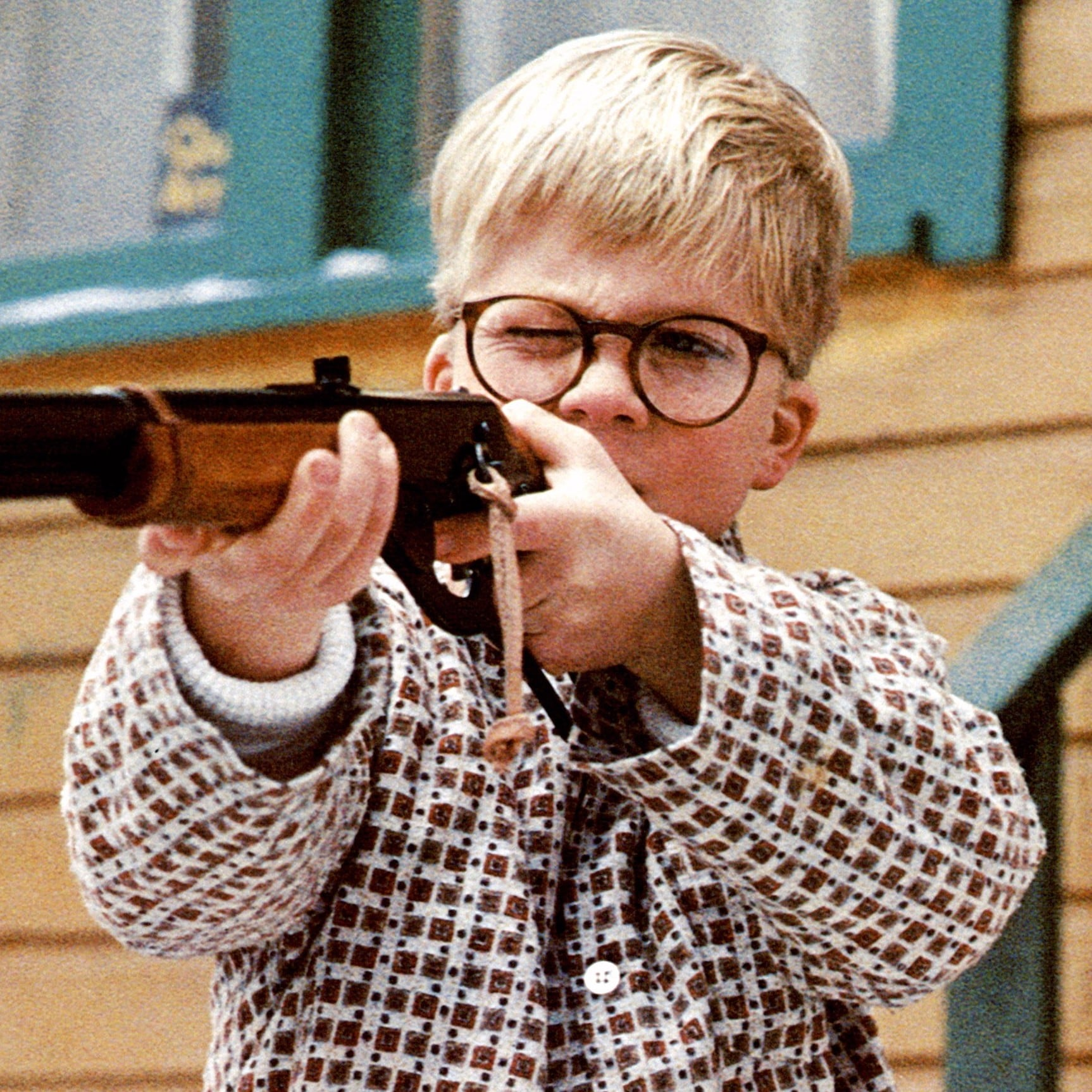 a christmas story gifs popsugar entertainment