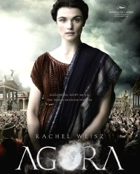 Agora — See It or Skip It?