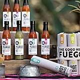 The Good Hurt Fuego: Hot Sauce Sampler