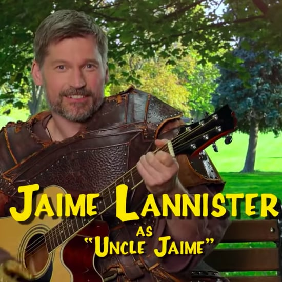Full House Lannister Video on Jimmy Kimmel Live