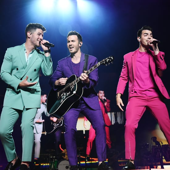 Best Moments From Jonas Brothers' Happiness Continues Film