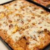 Donatella Arpaia's Pumpkin Pizza Recipe