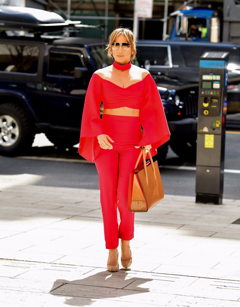 Best summer street style popsugar fashion - Best Summer Street Style Popsugar Fashion 25