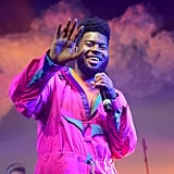 "Khalid — ""Beautiful People"""