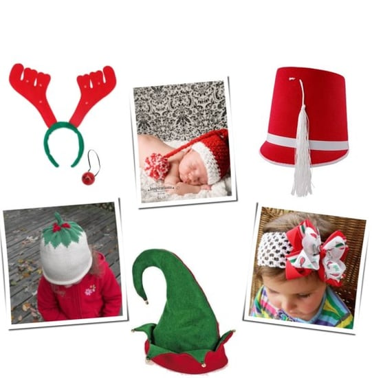 Cute Holiday Hats For Kids