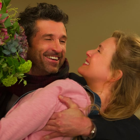 Bridget Jones's Baby Exclusive Clip (Video)