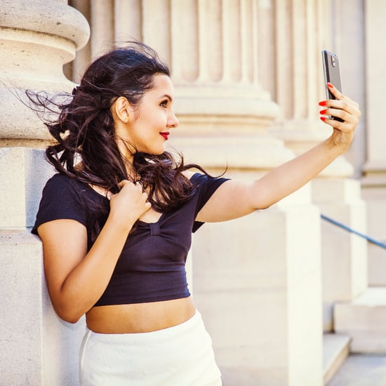 How Curvy Girls Can Look Amazing in Photos