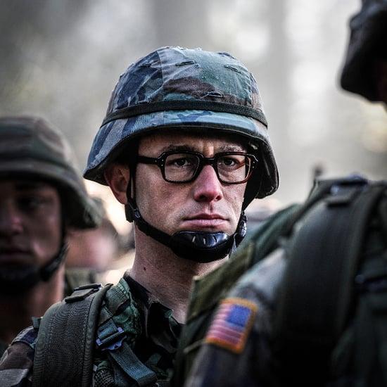 Joseph Gordon-Levitt as Edward Snowden | Picture