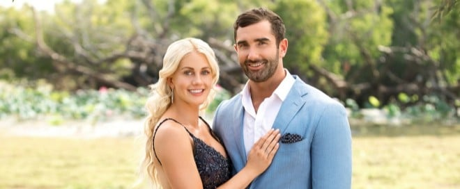 Taite Radley Wins The Bachelorette