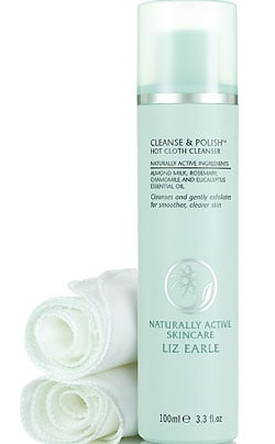 Product Review: Liz Earle Cleanse & Polish