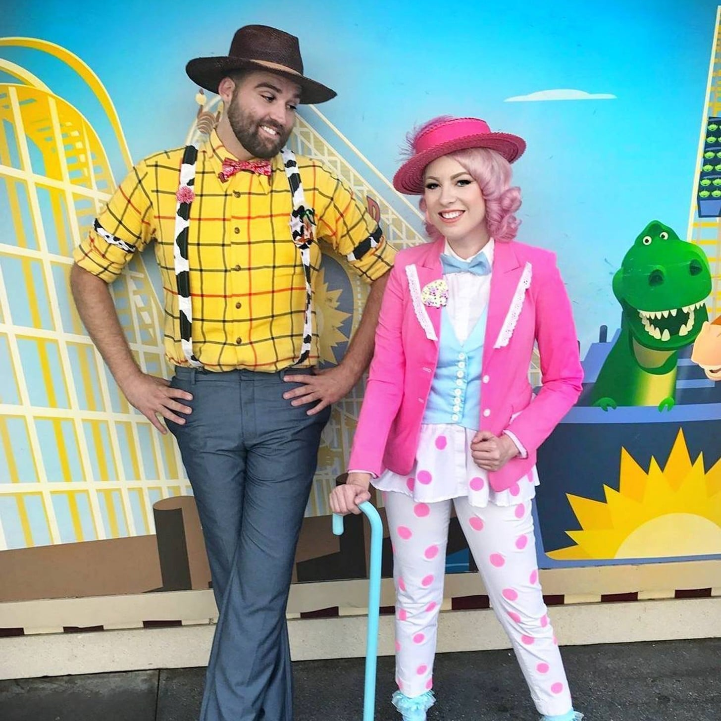 Diy Disney Costumes For Adults Popsugar Love Uk