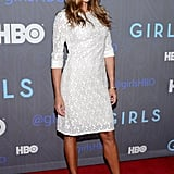 Kelly Bensimon attended the premiere.