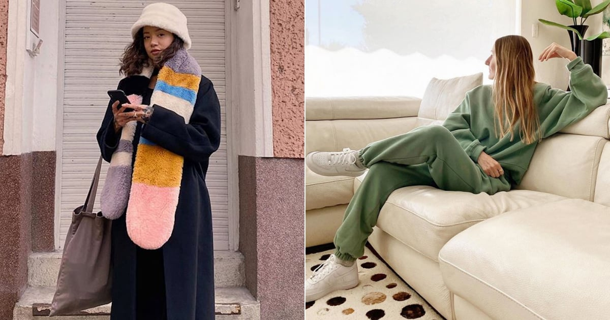 15 Stylish New Essentials to Fit Our Lifestyle This Winter