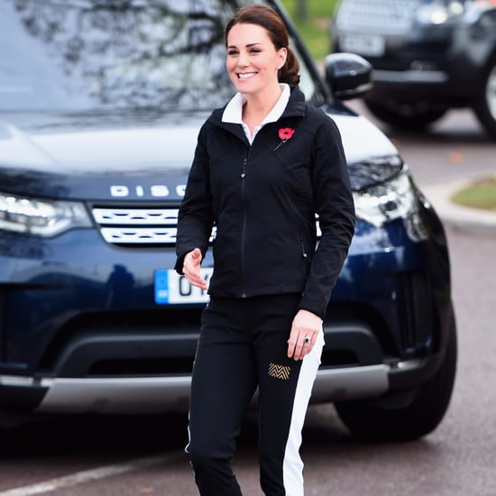 Duchess of Cambridge Nike VaporMax Trainers