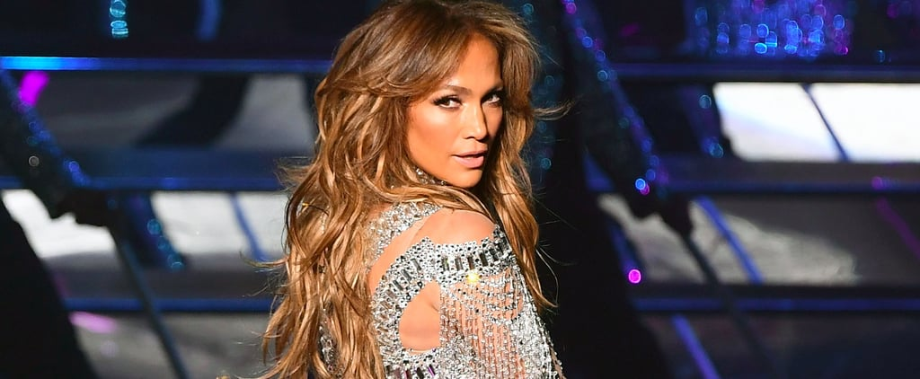 J Lo's Sexiest Pictures Since the '90s