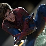 Andrew Garfield as Peter Parker / Spider-Man