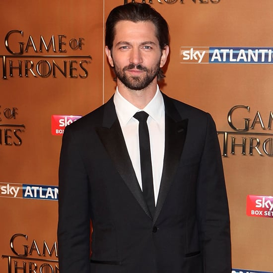 Michiel Huisman Interview on Blake Lively and Age of Adaline