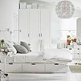Nordli Bed Frame With Storage
