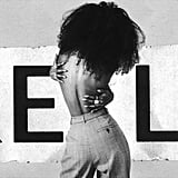 """Kelly"" by Kelly Rowland"