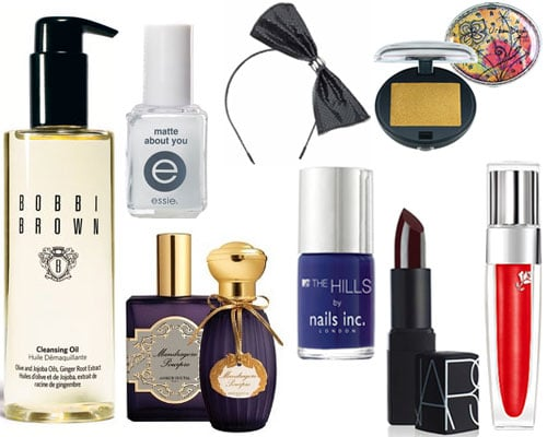 Ten Beauty Ways To Look Awesome This Autumn, Ten Beauty Products For Autumn, Fall Beauty