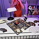 Clue Liars Edition Board Game
